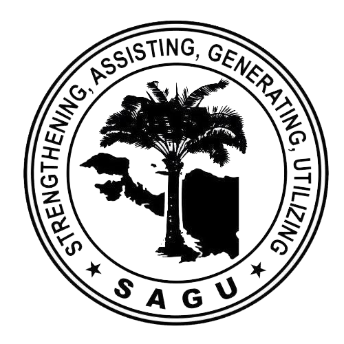 Logo SAGU Foundation